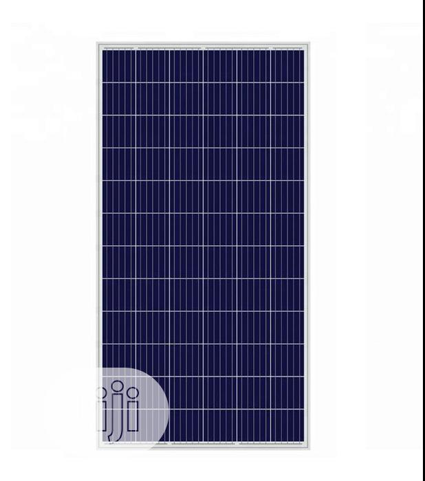 Rubitec 300w/24v Poly Solar Panel -Mar04