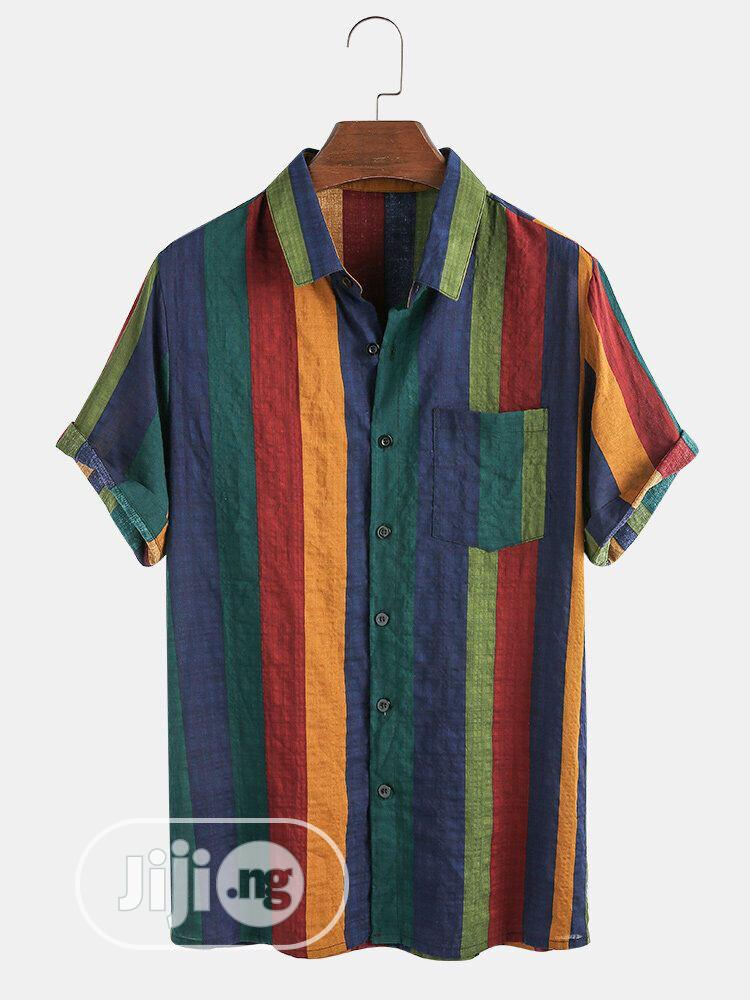 Nice Shirts | Clothing for sale in Ikeja, Lagos State, Nigeria