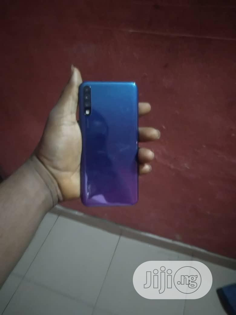 Tecno Phantom 9 128 GB Blue