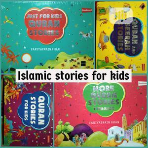 Islamic Story Books For Kids   Books & Games for sale in Kaduna State, Kaduna / Kaduna State