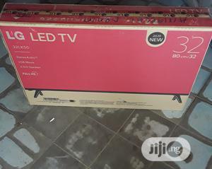 LG 32inch TV Sat | TV & DVD Equipment for sale in Edo State, Benin City