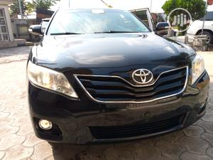 Toyota Camry 2010 Black   Cars for sale in Rivers State, Port-Harcourt