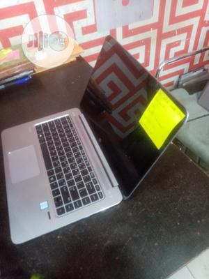 Laptop HP EliteBook 1040 G3 8GB Intel Core i7 SSD 256GB | Laptops & Computers for sale in Lagos State, Ikeja