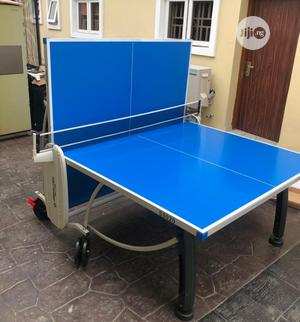 Heavy Duty Outdoor Table Tennis | Sports Equipment for sale in Abuja (FCT) State, Kabusa