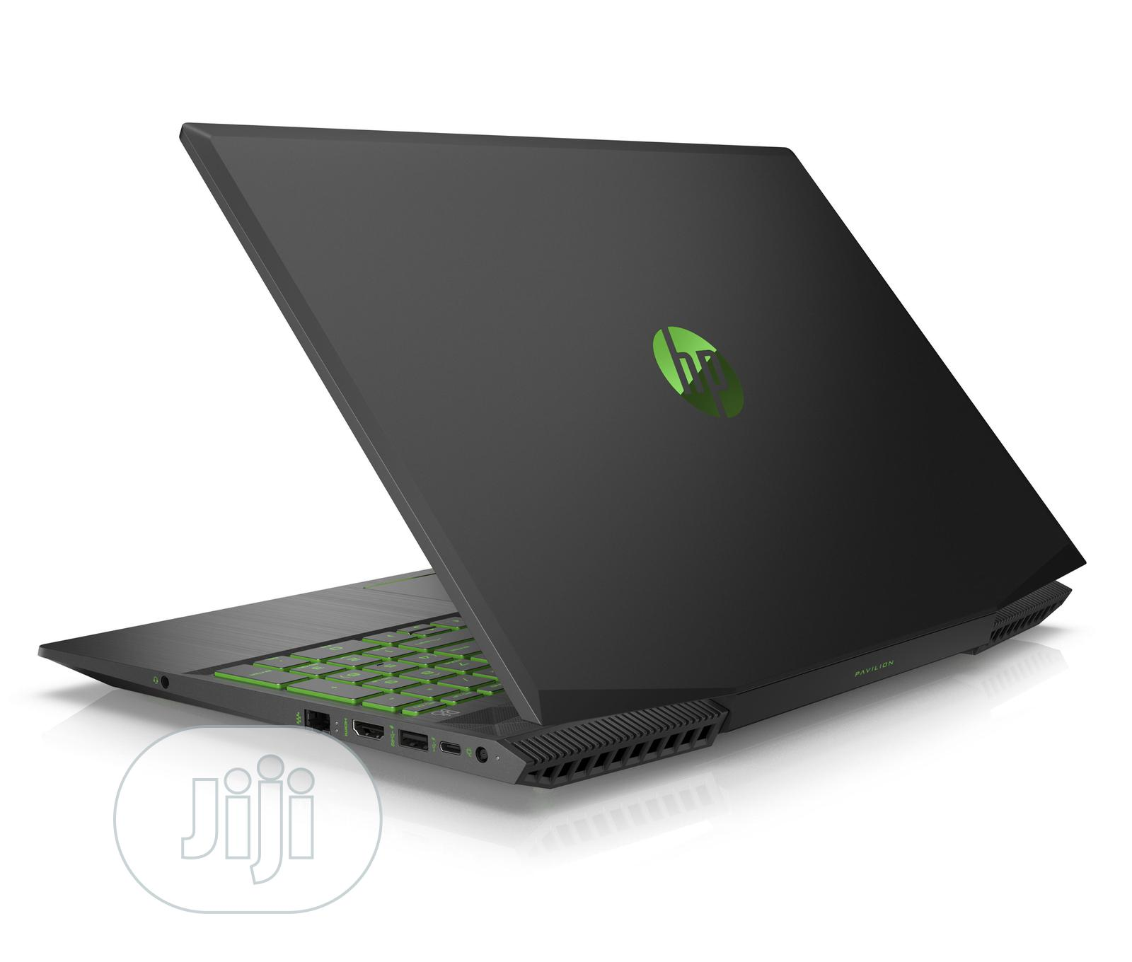 Laptop HP Pavilion 15 8GB Intel Core I5 HDD 1T | Laptops & Computers for sale in Benin City, Edo State, Nigeria