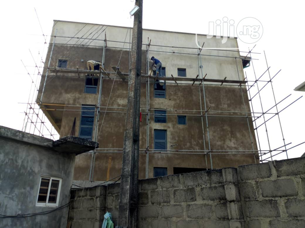 Civil/Building Design And Construction | Building & Trades Services for sale in Kosofe, Lagos State, Nigeria