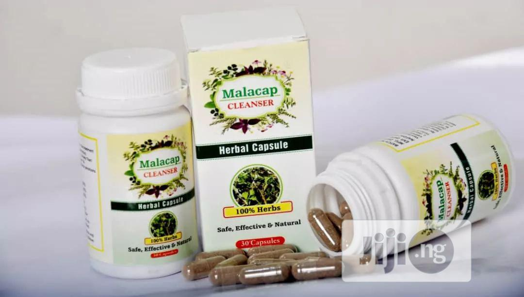 Malacap Capsule for Infection
