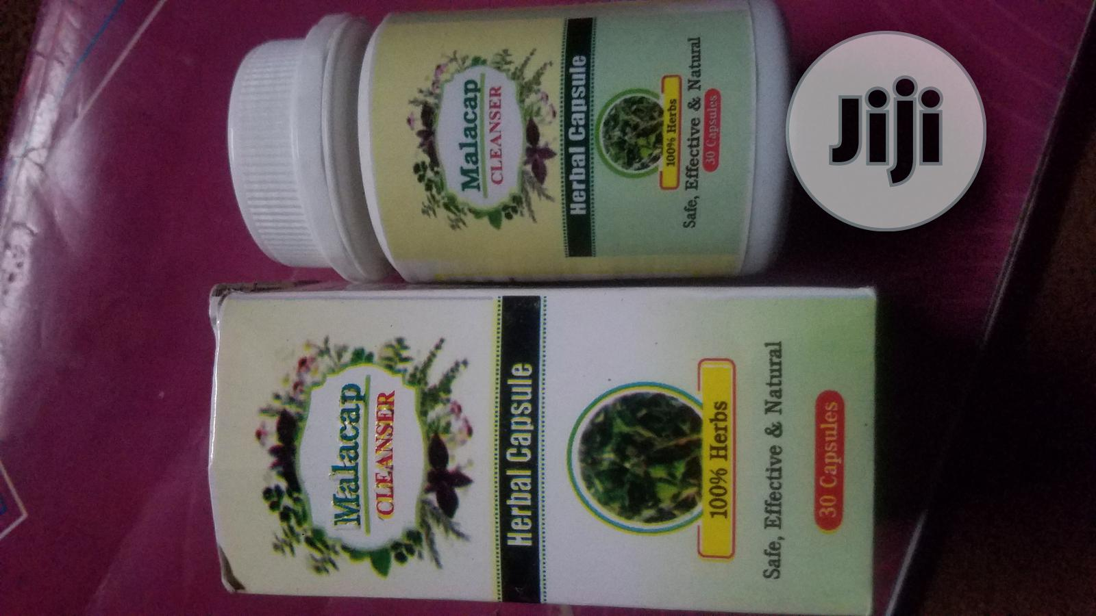 Malacap Capsule for Infection | Vitamins & Supplements for sale in Yaba, Lagos State, Nigeria