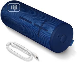 Mega Boom 3 Portable Bluetooth Speaker - Lagoon Blue | Audio & Music Equipment for sale in Lagos State, Ikeja