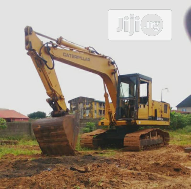 Caterpillar Excavator 215 For Sale | Heavy Equipment for sale in Osogbo, Osun State, Nigeria