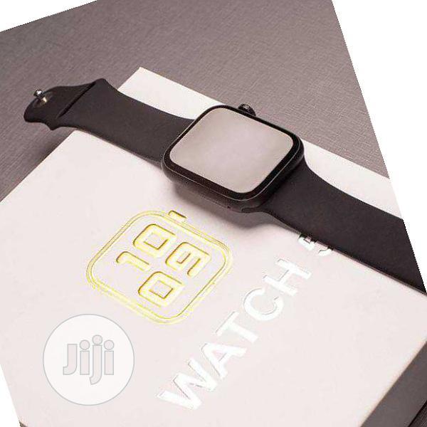 Watch 5 Smart Watch