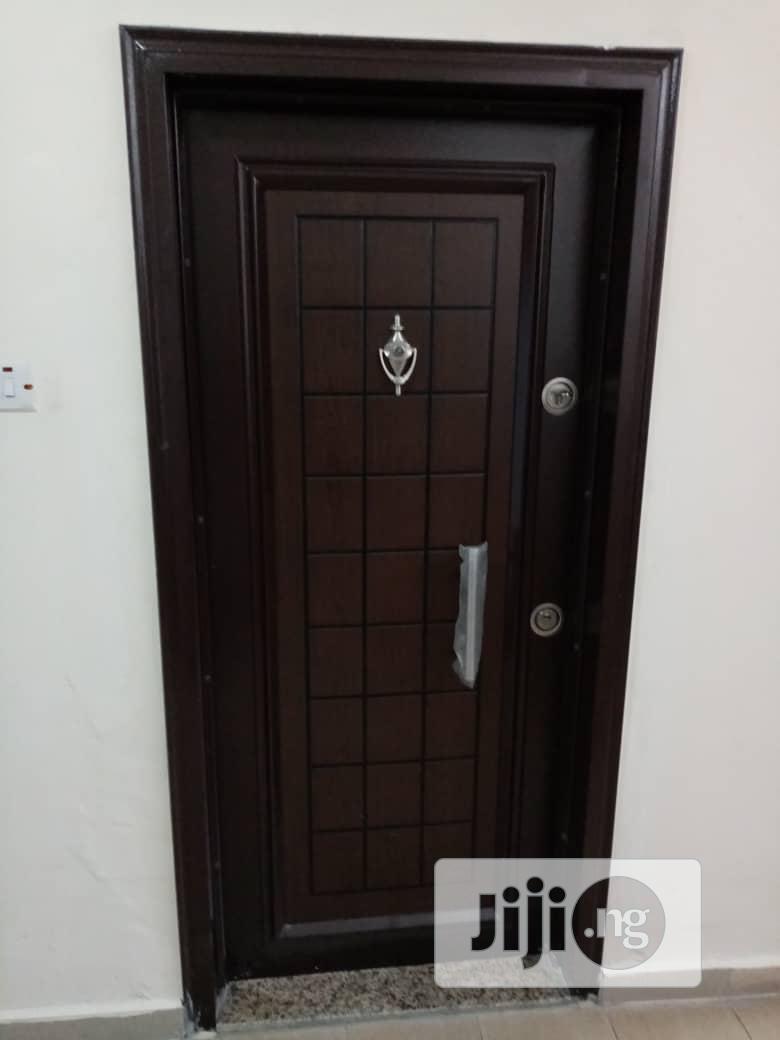Turkey Classic Walnut Door(5ft)