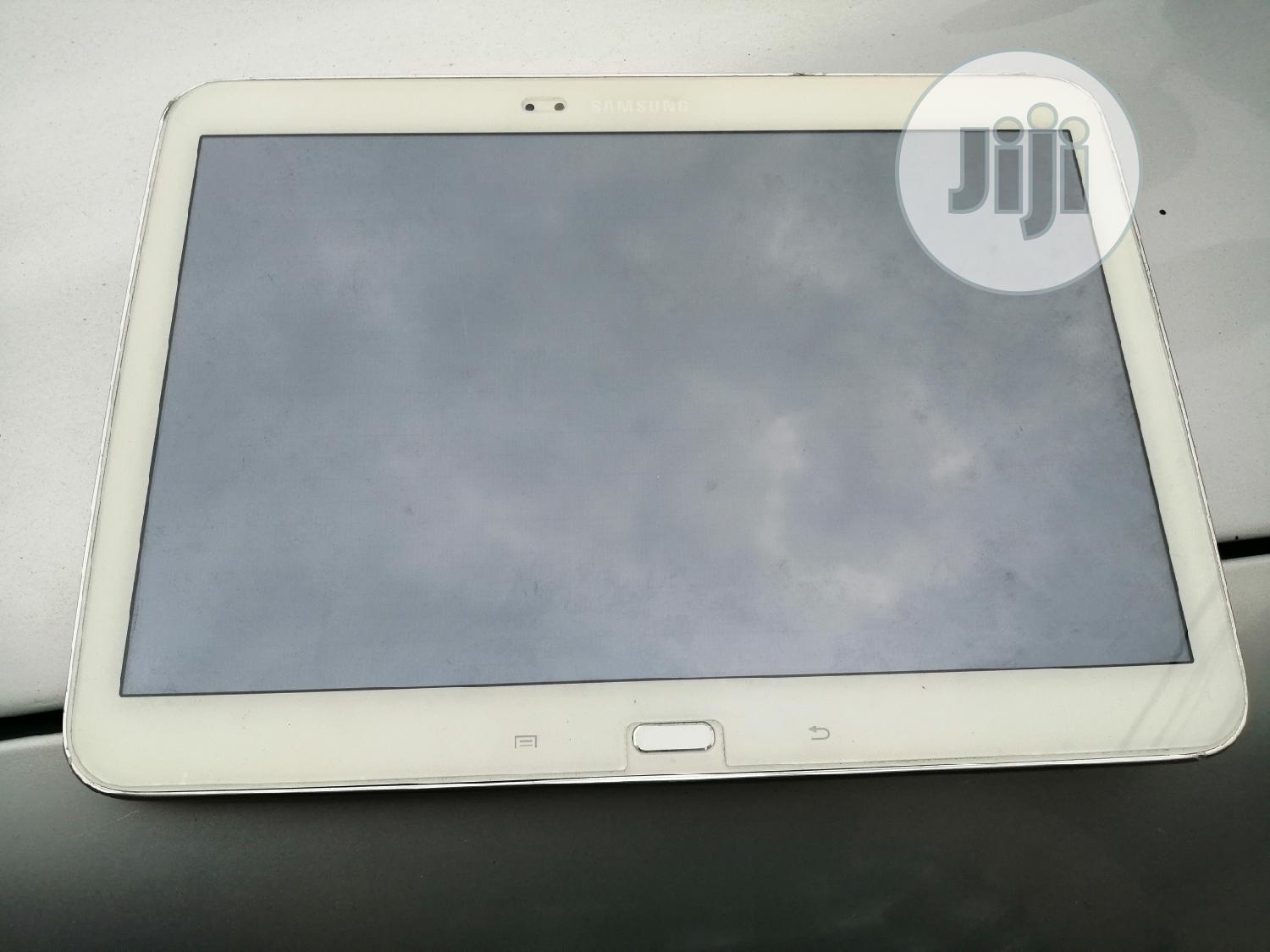 Samsung Galaxy Tab 3 7.0 16 GB White | Tablets for sale in Ikeja, Lagos State, Nigeria