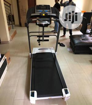 2.5 Hp Treadmill Machine   Sports Equipment for sale in Ondo State, Irele