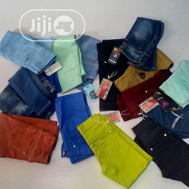 Turkey Brand Jeans
