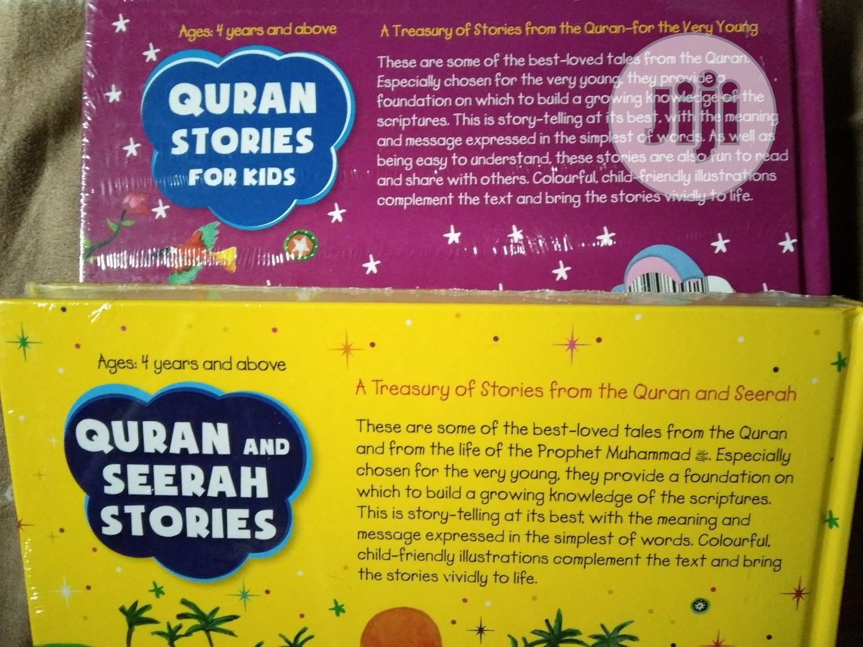 Islamic Story Books For Kids   Books & Games for sale in Kaduna / Kaduna State, Kaduna State, Nigeria