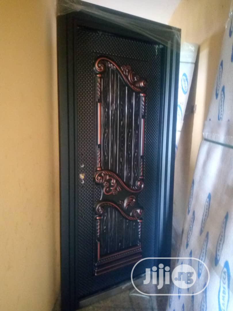Turkey Pure Copper Door(3 Ft)