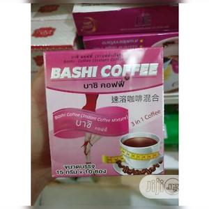 Baschi Fast Slimming Coffee | Vitamins & Supplements for sale in Lagos State, Amuwo-Odofin