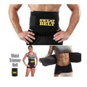 Sweat Belt Tommy ,Waist Trimmer | Sports Equipment for sale in Lagos State, Ikeja