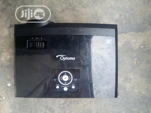 Optoma Short Throw Projector   TV & DVD Equipment for sale in Lagos State, Lagos Island (Eko)