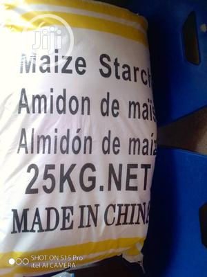 Corn Starch Maize 25kg | Feeds, Supplements & Seeds for sale in Lagos State, Isolo