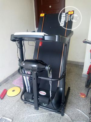 Trademill 2hp | Sports Equipment for sale in Lagos State, Lekki