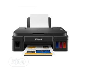 PIXMA G2411 Multifunctional Colour Printer   Printers & Scanners for sale in Lagos State, Ikeja