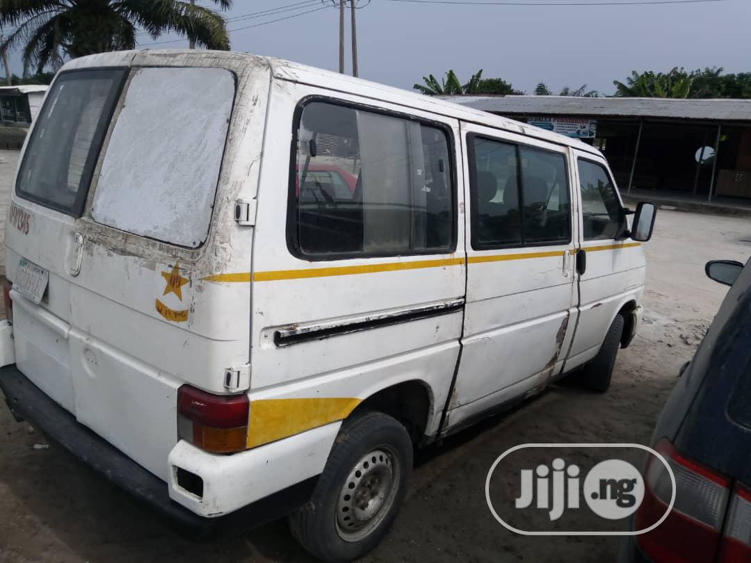 Volkswagen T4 2000 For Sale | Buses & Microbuses for sale in Ajah, Lagos State, Nigeria