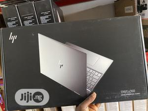 New Laptop HP Envy 15 8GB Intel Core i7 SSD 512GB | Laptops & Computers for sale in Lagos State, Ikeja