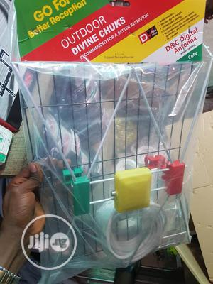 Gotv Antenna Net Design | Accessories & Supplies for Electronics for sale in Lagos State, Ojo