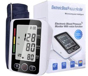 Electronic Blood Pressure Monitor | Medical Supplies & Equipment for sale in Lagos State, Alimosho
