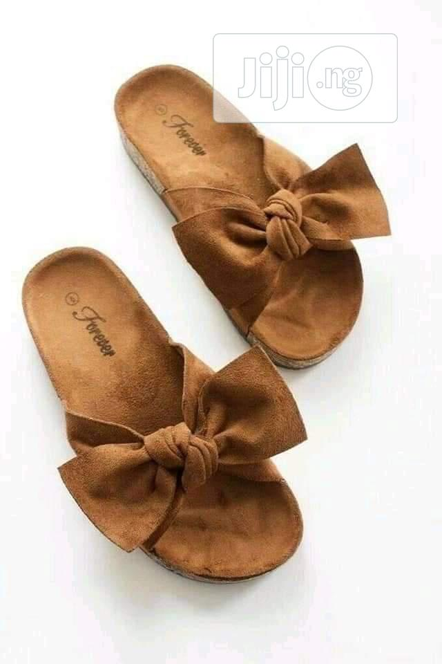 Female Slippers | Shoes for sale in Wuse, Abuja (FCT) State, Nigeria
