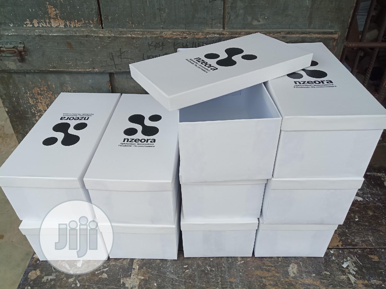 Archive: Quality Shoe Boxs