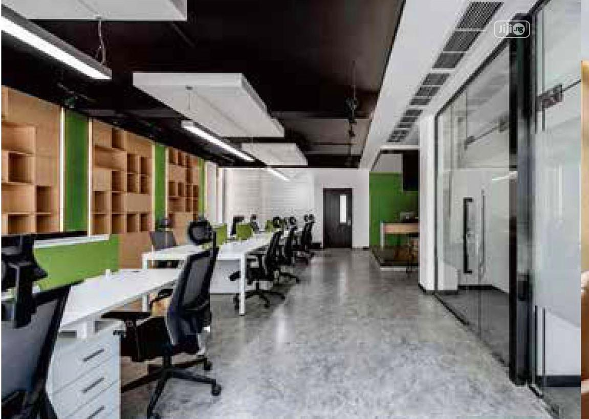 Archive: Office Renovation And Upgrading With Modern Office Furniture