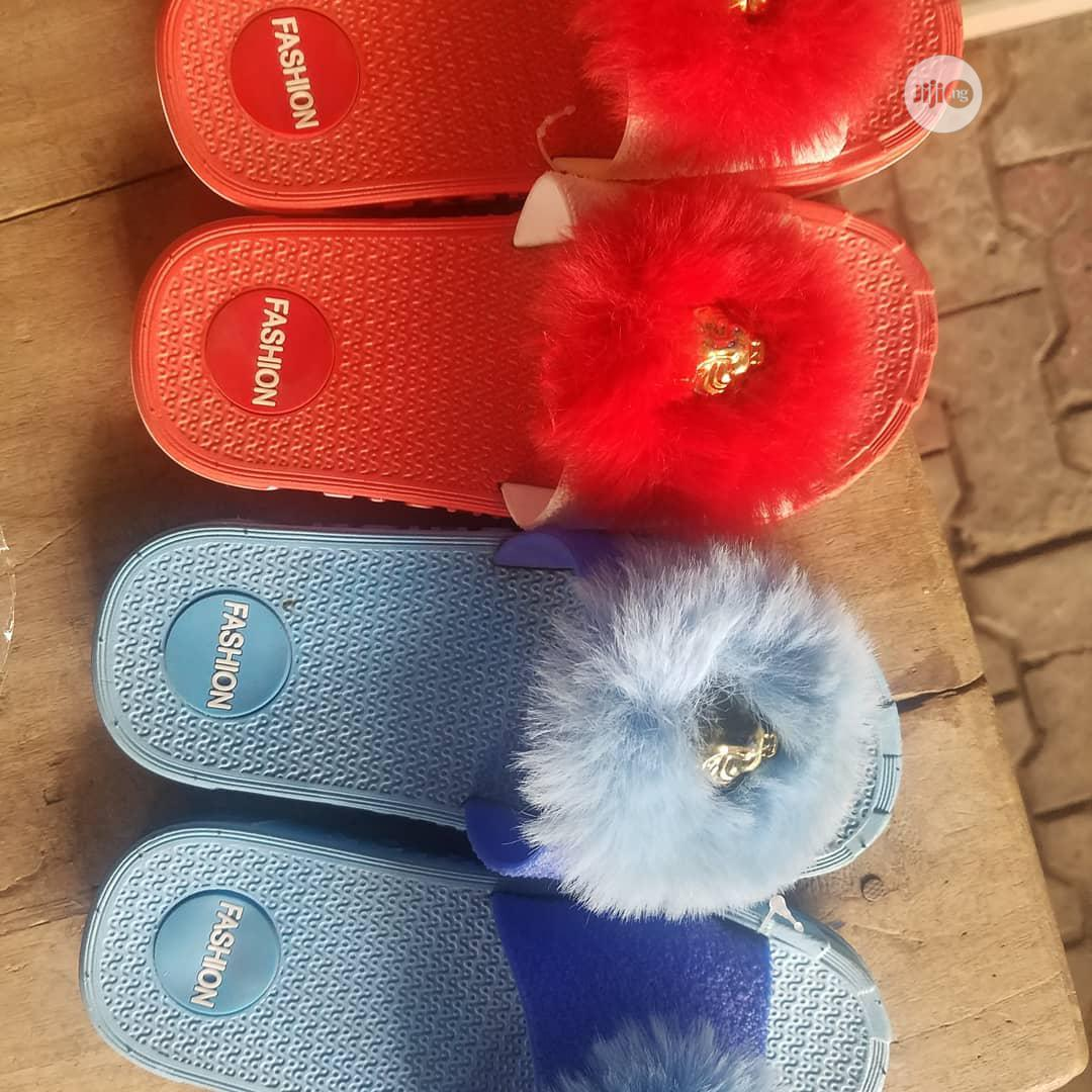 Cartoon Character Children Slippers | Children's Shoes for sale in Amuwo-Odofin, Lagos State, Nigeria