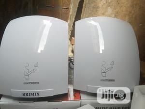 Brimix Automatic Hand Dryer   Home Appliances for sale in Lagos State, Lagos Island (Eko)
