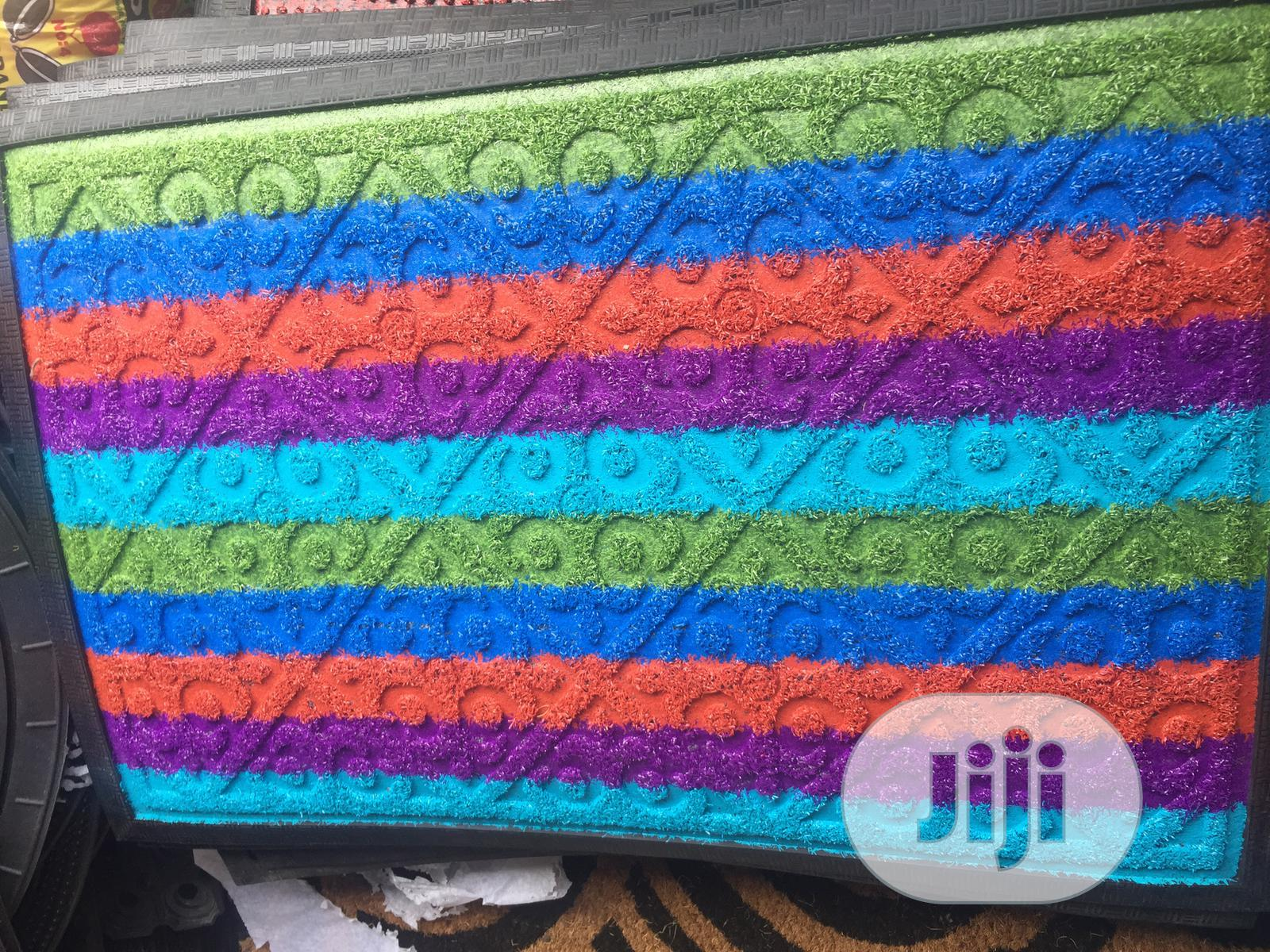 Welcome Foot Mat | Home Accessories for sale in Lagos Island (Eko), Lagos State, Nigeria