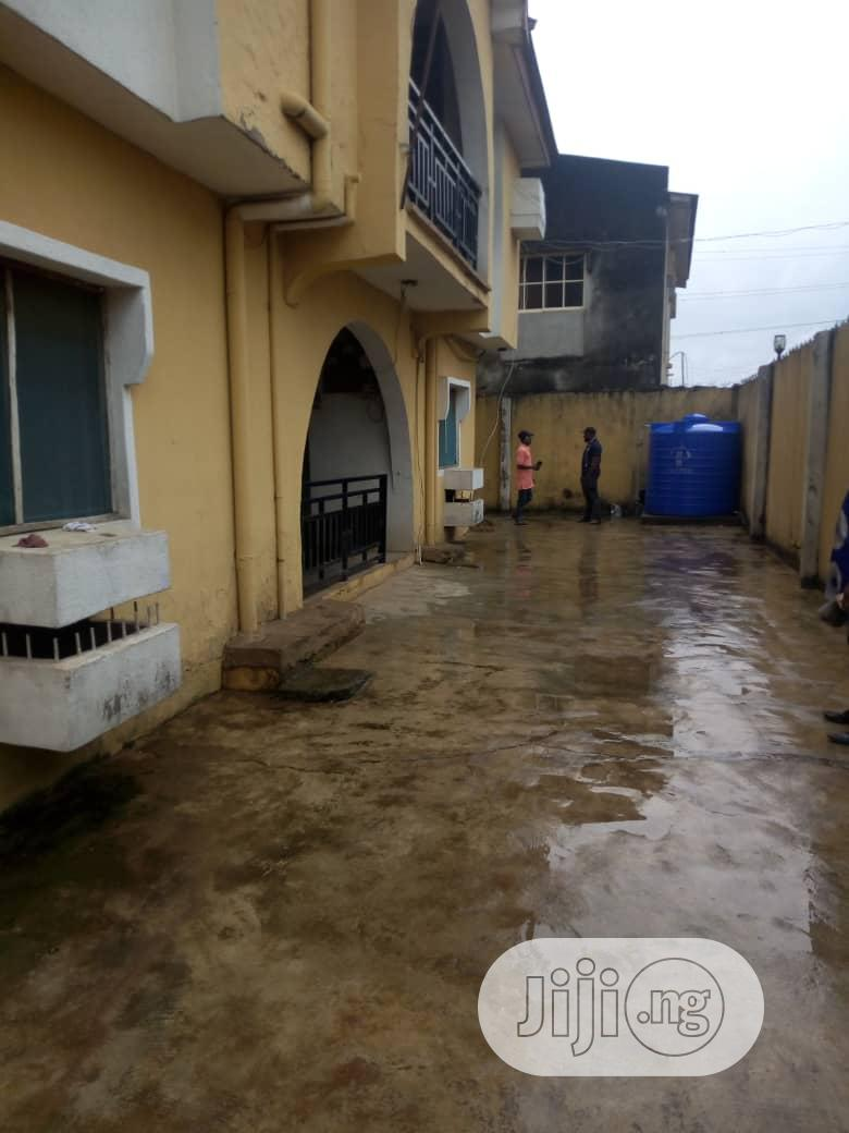 A 4 Flat Of 3 Bedroom With C Of O Ay Ipaja Hi