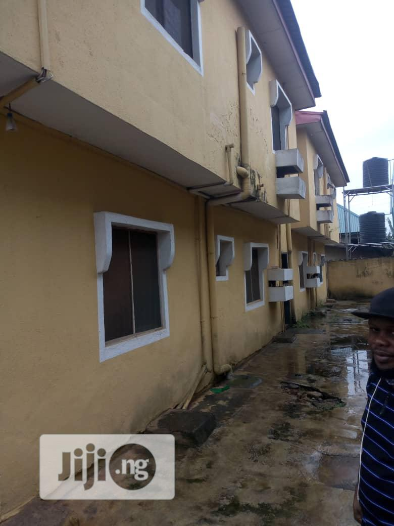 A 4 Flat Of 3 Bedroom With C Of O Ay Ipaja Hi   Houses & Apartments For Sale for sale in Ipaja, Lagos State, Nigeria