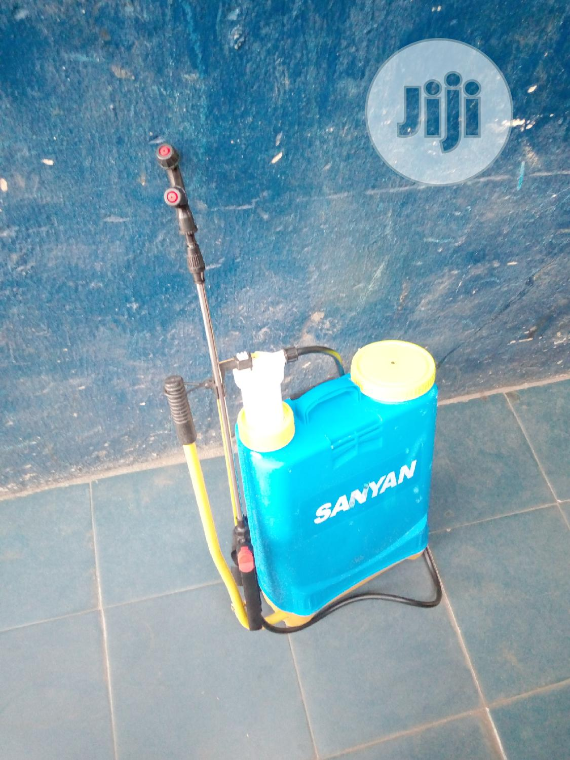 16litre Chemical Spray