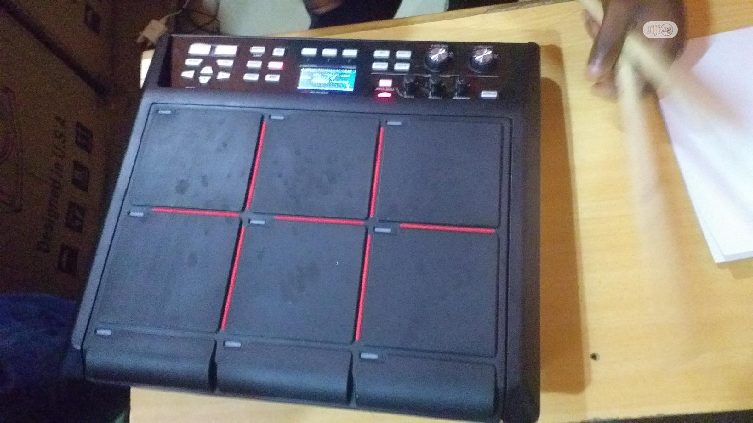 Roland Spd Sx Sampling Pad | Musical Instruments & Gear for sale in Ikeja, Lagos State, Nigeria