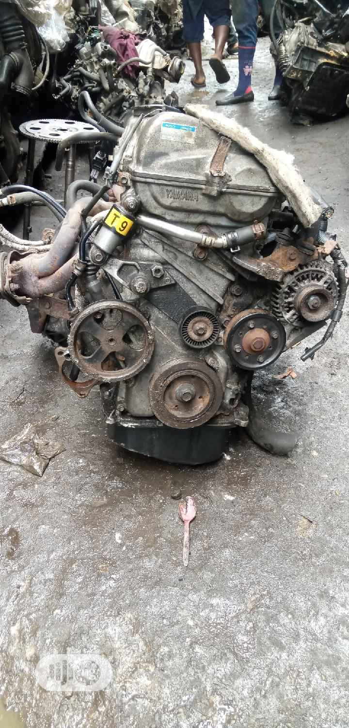 2ZZ Complete Engine | Vehicle Parts & Accessories for sale in Oshodi, Lagos State, Nigeria