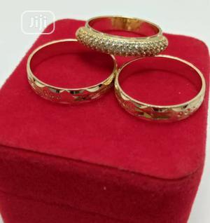 Original Gold Wedding Ring | Wedding Wear & Accessories for sale in Lagos State, Lagos Island (Eko)