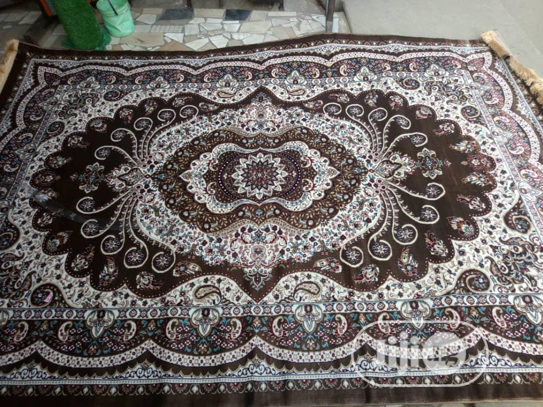 Super Unique 7 By 10 Arabian Center Rug