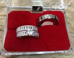 Original Silver Wedding Ring | Wedding Wear & Accessories for sale in Lagos State, Lagos Island (Eko)