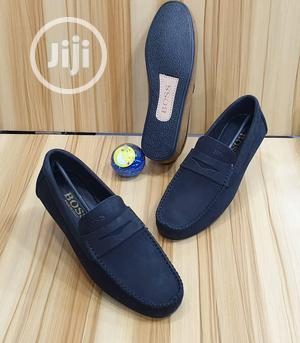 Boss Loafers Shoe Now Available In Store | Shoes for sale in Lagos State, Lagos Island (Eko)