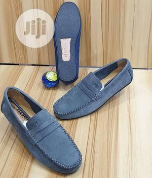 Boss Loafers Shoe For Men Now In Store | Shoes for sale in Lagos State, Lagos Island (Eko)