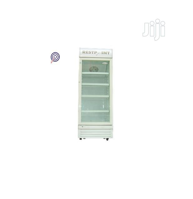 288L Showcase Cooler RP-270SC - Restpoint