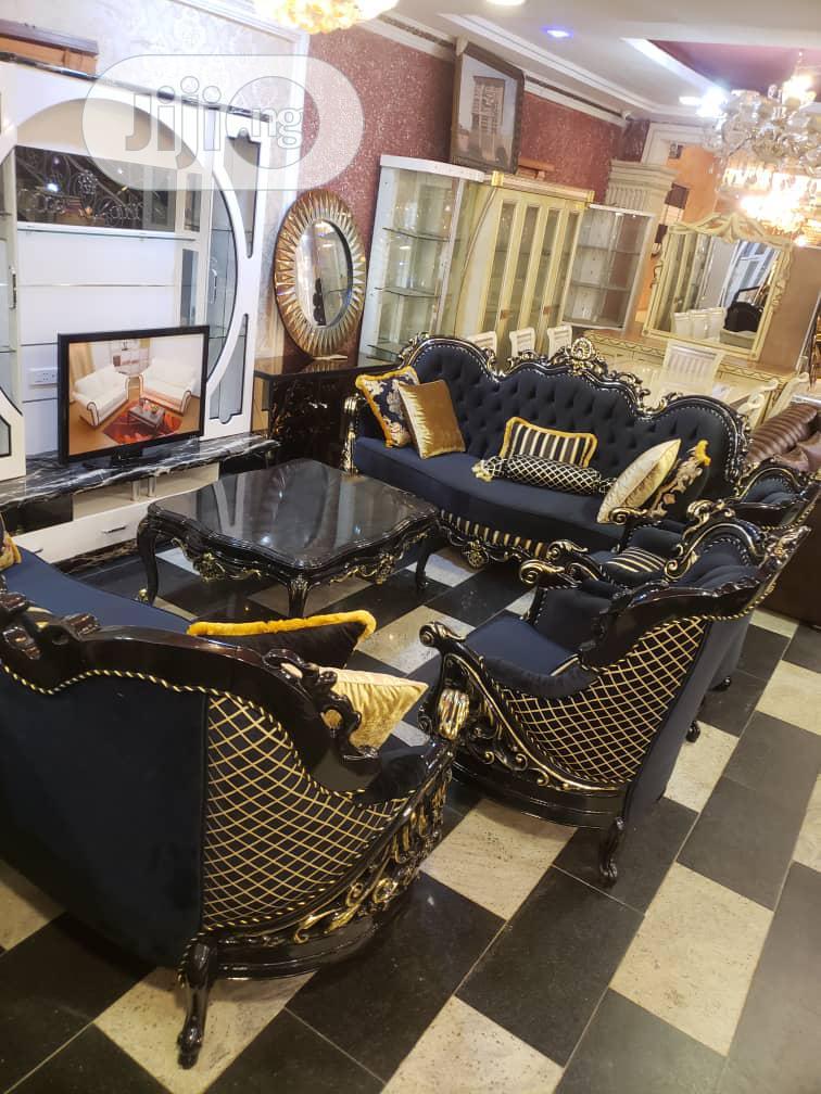 Archive: Royal Sofa Sofa