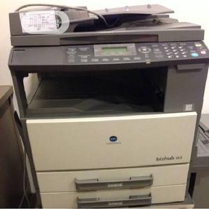 Konica Minolta Bizhub 163 | Printers & Scanners for sale in Lagos State, Surulere